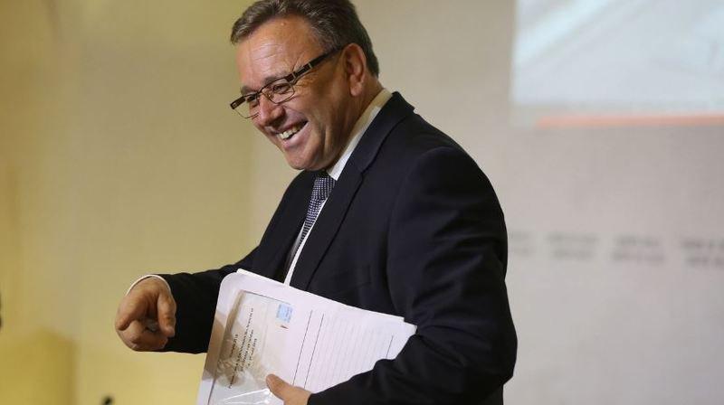 L'Etat du Valais obtient une note de 4,89 pour ses finances