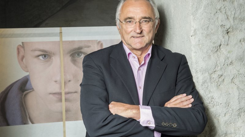 Jean-Marc Amez-Droz va quitter la direction de Swiss Wine Promotion.
