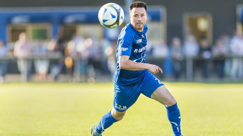L'USCM jouera une partie capitale sur la pelouse du FC Leuk-Susten.