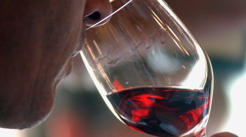 Les vins du Valais très bien notés en France