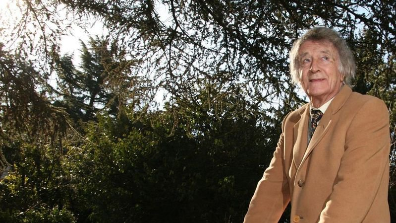 Décès de Franz Weber: au Valais, le militant écologiste laisse «sa» loi