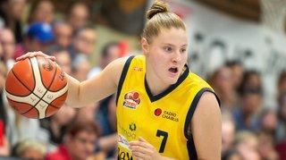 Basketball: Troistorrents lâche l'acte I des demi-finales
