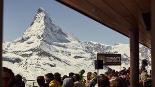 Zermatt Unplugged: débranché, c'est si branché
