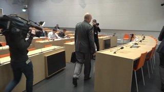 Philippe Rebord démissionne pour des raisons de santé