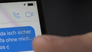 Swisscom veut concurrencer WhatsApp avec le message RCS, successeur du SMS