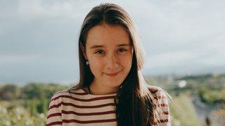 Lea Favre remporte le concours de courts-métrages I have a dream d'Arkaos et de l'Etat du Valais