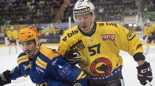 Un Valaisan sera sacré champion de Suisse de hockey sur glace