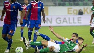 Football: Nassim Ben Khalifa a déposé une plainte contre son club, le FC St-Gall