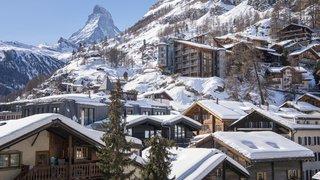 Le Valais, le Tessin et les Grisons: les Suisses privilégient les vacances de proximité