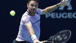 Tennis – Masters 1000 de Monte-Carlo: Wawrinka s'impose face au Français Pouille