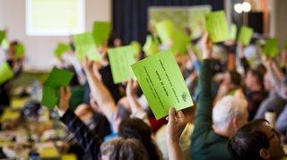 19 5月2019票:リベラル党の法改革を支持