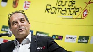 Tour de Romandie: une édition 2019 très montagneuse avec, en têtes d'affiche, Primoz Roglic et Geraint Thomas