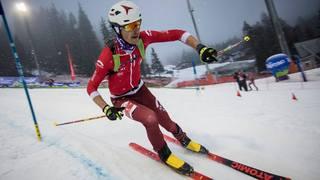 Le Haut-Valaisan Iwan Arnold remporte le classement général de la Coupe du monde de sprint