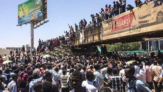 Ke haunaele ma Khartoum