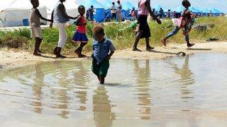 «Des villages sont  coupés du monde»