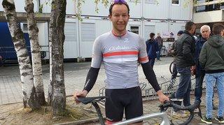 Cyclisme: Raphaël Addy a failli refaire le coup de 2009, à Fully, chez les amateurs
