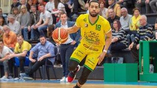 Basket: le BBC Monthey-Chablais puni par Fribourg Olympic