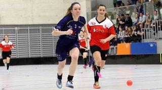 Unihockey: le Valais découvre enfin la ligue nationale