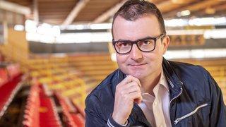 Alain Bonnet: «Le HC Sierre doit rester autonome mais ambitieux en Swiss League»