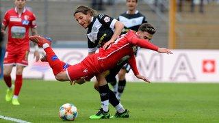 FC Sion: la meilleure série sous Murat Yakin