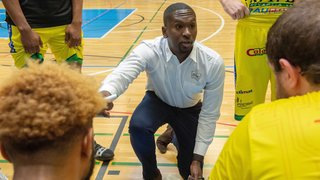 Basket: BBC Monthey-Chablais, une question d'attitude