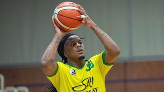 Basket: le BBC Monthey à Neuchâtel pour marquer les esprits