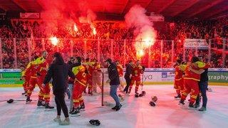 Hockey: le HC Sierre accueille quatre renforts au sein du Conseil d'administration