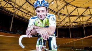 Cyclisme: Tristan Marguet, le pistard, remporte l'Enfer du Chablais