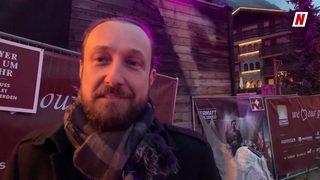 Zermatt Unplugged 2019: les fans de Francis Cabrel se sont pressés dans la station valaisanne