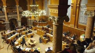 Election au Conseil des Etats: la fin des listes de partis en Valais?