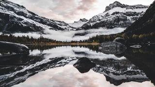 Le Valais sur Instagram: les quatre coins vedettes du canton