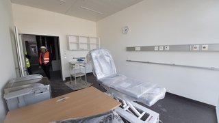 Hôpital Riviera-Chablais: 920000 francs de déficit en 2018