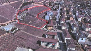 Sion: la zone réservée Platta d'en haut bloquée trois ans supplémentaires