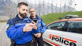 Loi sur les armes: le commandant de la police cantonale redoute de perdre les bases de données Schengen