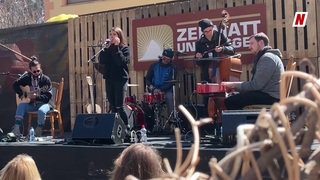 Zermatt Unplugged 2019: la Valaisanne Tanya Barany ouvre le festival