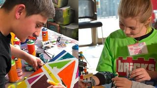 Valais: les enfants peuvent s'amuser ou se cultiver en vacances