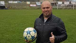 """José Afonso: """"C'était un peu chaud à un moment mais voilà c'est pour ces ambiances qu'on aime le foot."""""""