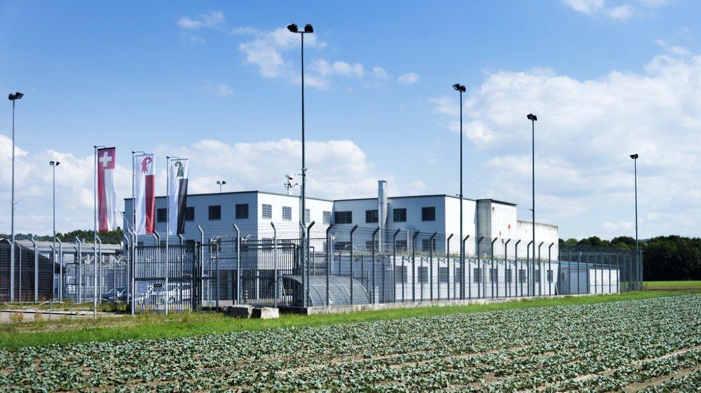 Bâle: un jeune homme s'évade de prison
