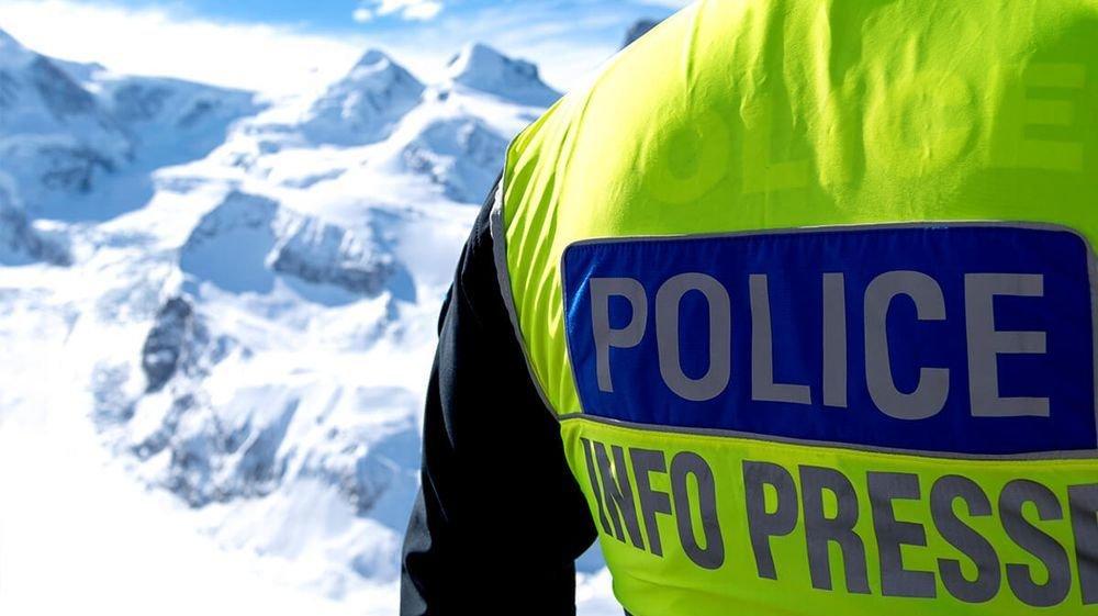 Zermatt: un randonneur à ski meurt dans une crevasse