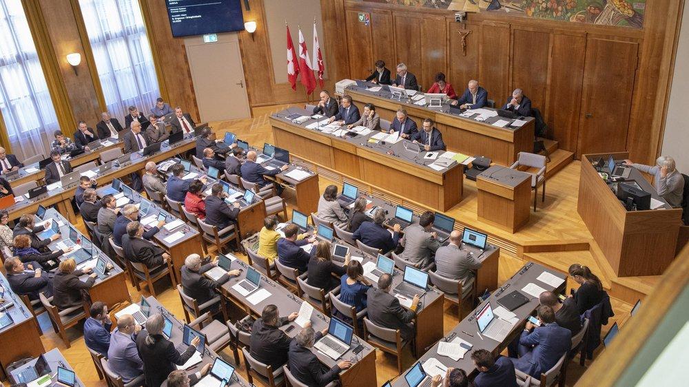 Le Grand Conseil va légiférer jeudi concernant l'assistance au suicide en EMS