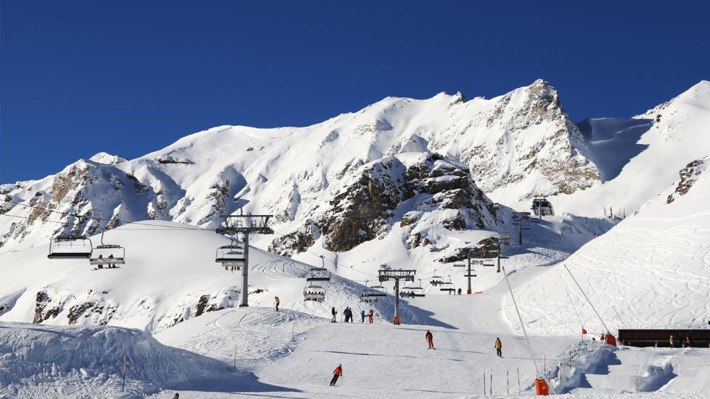 Pour son exercice 2018/2019, le domaine skiable anniviard a enregistré 10% de journées-skieurs en plus que lors de la précédente saison, déjà record.