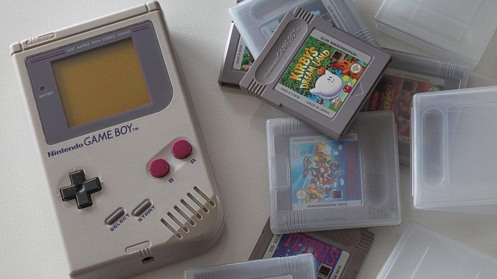 Jeux vidéo: la Game Boy fête ses 30 ans, retour sur quatre faits marquant de son histoire