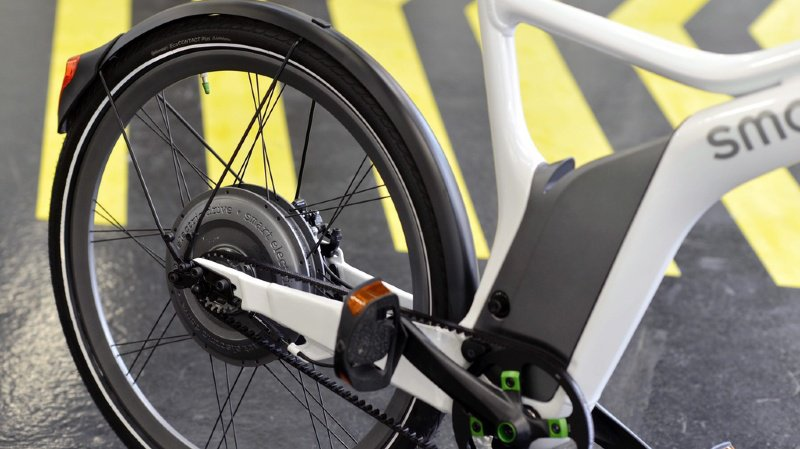 Vaud: il cachait 55 vélos dérobés dans des locaux loués sur la Riviera