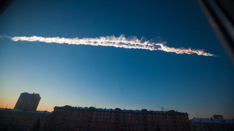 Astronomie: si un astéroïde fonçait sur Terre, il faudrait choisir entre dévier l'objet ou évacuer