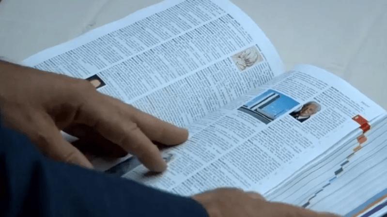 150 mots font leur entrée dans la nouvelle édition du dictionnaire Larousse. (illustration)