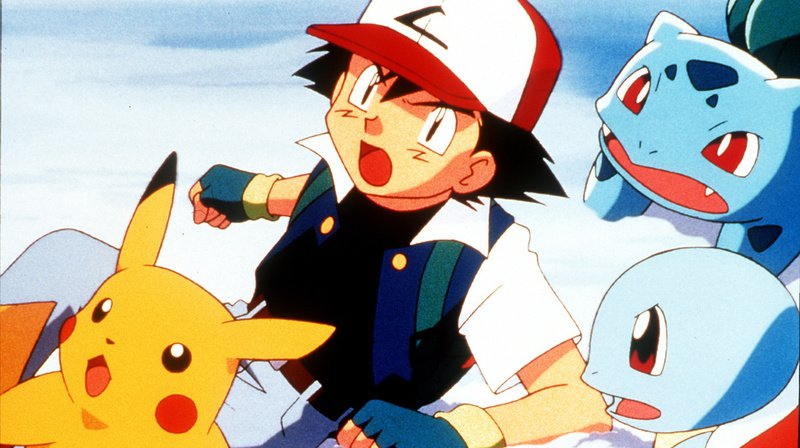 Recherche Jouer à Pokémon Dans Son Enfance Peut Avoir
