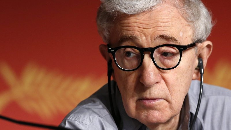 Cinéma: aucun éditeur ne veut publier les mémoires de Woody Allen