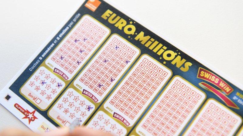 Loterie: l'Euro Millions consacre un nouveau multimillionaire