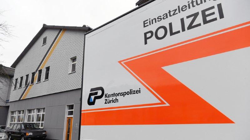 Les forces de police avaient organisé une descente dans la mosquée controversée en novembre 2016.