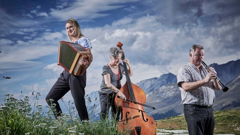 Année faste pour les arts populaires en Valais